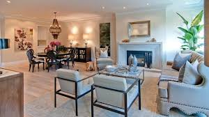 Fascinating Formal Living Room And Dining Room Combo  About - Dining room living room