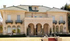 style mansions ranch style mansions 20 photo gallery house plans 252