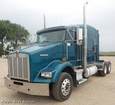 truck and trailer auction in garden city kansas by purple wave