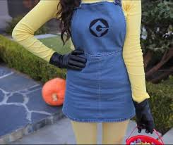 How To Draw Halloween Things Easy by Bee Do Bee Do 5 Awesome Diy Minion Halloween Costumes From