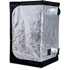 chambre hydroponique chambre de culture hydroponique tente de culture grow box 1 2l x 1