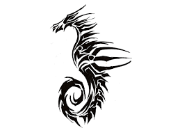 ferrari horse tattoo 60 sea creature sea horse tattoo designs and pictures