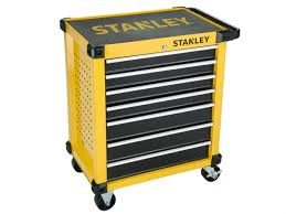 stanley 10 drawer rolling tool cabinet stanley sta174306 27in roller cabinet 7 drawer