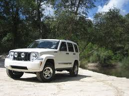 white jeep patriot 2008 2008 jeep liberty information and photos momentcar
