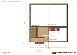 chicken coop floor plan 100 chicken coop floor plan home garden plans l110 chicken