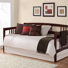 Queen Size Daybed Frame Furniture Day Beds With Trundle Cheap Daybeds Daybed With