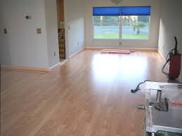 Laminate Flooring With Quarter Round Home Improvements 2005