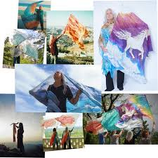 Spiritual Warfare Flags Prophetic Flags Mantles Breastplates Truth Speaker Art