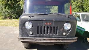 kaiser jeep for sale 4x4 jeep fc 150 now for sale youtube