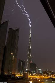 burj khalifa inside electric avenue mother nature lights up the world u0027s tallest