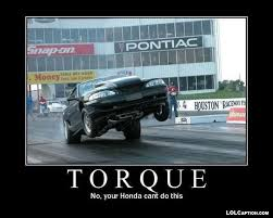 Drag Racing Meme - no your honda can t do this funny demotivational posters