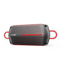 fd 5 1 home theater f u0026d w12 waterproof and shock proof bluetooth speaker black buy