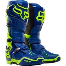 motocross bike boots fox motocross gear fox dirt bike gear and accessories btosports