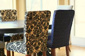 chair brown dining room chair slipcovers beautiful dining room