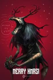 merry everyone d by daemonstar on deviantart