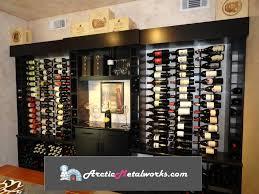 Wine Cellar Edmonton - installing a wine cellar cooling unit hungrylikekevin com