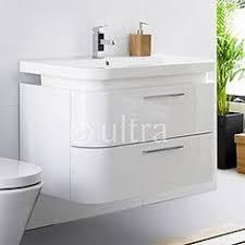 Wickes Bathroom Vanity Units Sorrento Basin 80cm Basin Sink Units Bathroom Basin Sinks