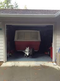 Trailer Garage Pin By Julie N Paul Gelinas On Compact Ii Hunter Skate Krate