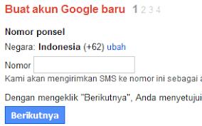 buat akun google bru daftar email gmail buat akun gmail baru di google indonesia cara