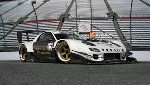 rx7 mazda rx7 fd time attack by hugosilva on deviantart