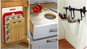 diy kitchen storage ideas 25 genius diy kitchen storage and organization ideas 8 is