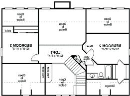 open floor plan house plans 2 bedroom open floor plans 2 bedroom house plans open floor plan