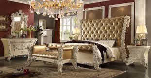 King Bedroom Sets On Sale by Bedroom Victorian European Classic King Bedroom Set With Victorian
