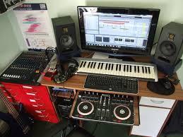 small music studio taffs well music studio technology focused music tuition