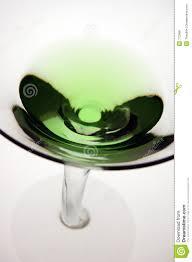 martini green green martini top stock photo image of martini vodka 772966