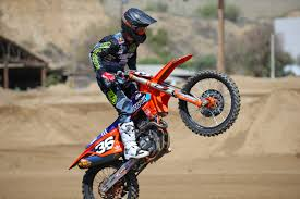 tld motocross gear first look justin hill and alex frye motocross feature stories