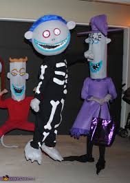the nightmare before costumes for photo 5 5