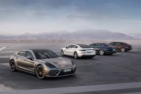 porsche panamera porsche panamera v6 turbo long wheelbase models on the way evo