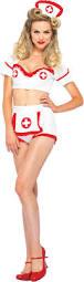 Nurse Halloween Costume Aid Flirt Nurse Costume Party Halloween