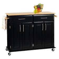 homestyles kitchen island dolly kitchen island cart wood black home styles
