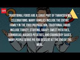how do you celebrate thanksgiving day