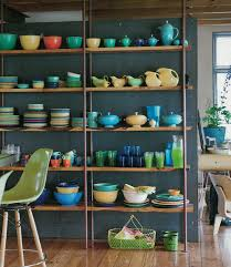 kitchen collectables store display collections how to decorate with antiques