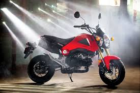 2014 honda grom motorcycle review