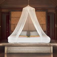 Mosquito Net Umbrella Canopy by Amazon Com Premium Mosquito Net Canopy For Bed White Netting