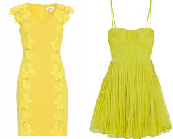 yellow dresses for weddings wedding guest style staples socialandpersonalweddings ie