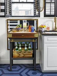 Backsplash Pictures Two Toned Kitchen Cabinets Pictures U0026 Ideas From Hgtv Hgtv
