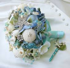 wedding bouquets with seashells wallpaper stunning seashell wedding bouquets f 6795 wallpaper
