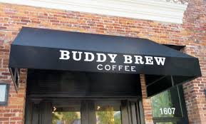 Tampa Awnings Project Showcase Buddy Brew South Tampa Hyde Park Village