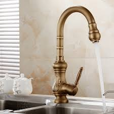 retro kitchen faucets antique brass kitchen faucets how to shop for best design and