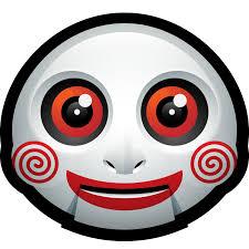 halloween emoji background clown emoji smileys smiley emoticons icon