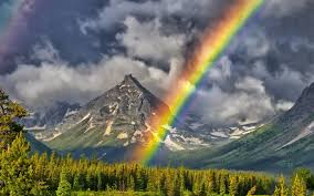 the 14 most beautiful rainbow photos mostbeautifulthings