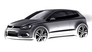 polo volkswagen black vw launches new 1 2l tsi engine in polo golf and golf plus