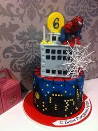 spiderman cake spiderman cake and cake designs