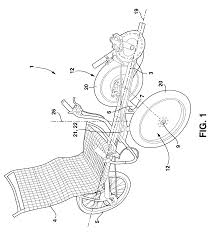 1999 Audi A6 Fuel Pump Relay Location Patent Us7976046 Lean To Steer Recumbent Vehicle Google Patents