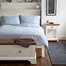 John Lewis Bedroom Furniture by Buy John Lewis Helston Bedstead Kingsize Online At Johnlewis Com
