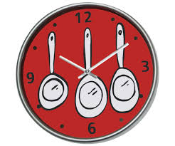 pendule de cuisine originale impressionnant pendule de cuisine originale avec horloge de